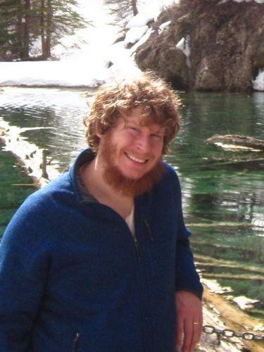 Thomas David Reubens, 29, record-setting Wilson runner, historian and teacher