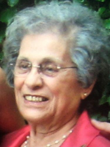 Rosalie Viapiano, 90, Cheektowaga hairdresser who loved entertaining