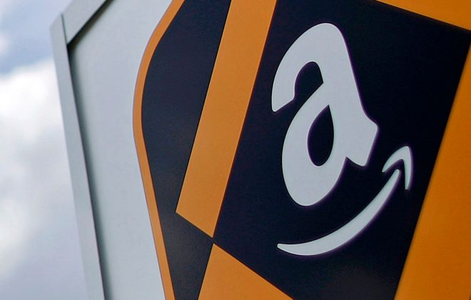 Amazon is expanding in the Buffalo area. (Jim Young/Bloomberg file photo)