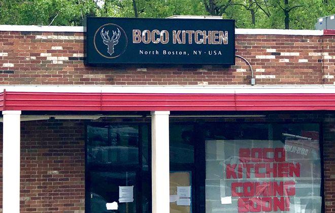 Jonathan Jacobbi is opening BOCO Kitchen in North Boston. (Photo courtesy of BOCO Kitchen)