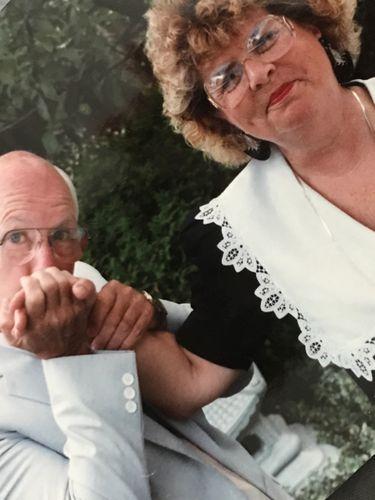 Thomas Clare Owen, 86, and Joan M. Owen, 89, restored the Cherry Creek Inn