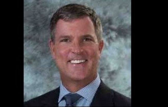 Robert McDonnell, new chief operating officer of Hunt Commercial Real Estate. (Courtesy of Hunt Real Estate Corp.)
