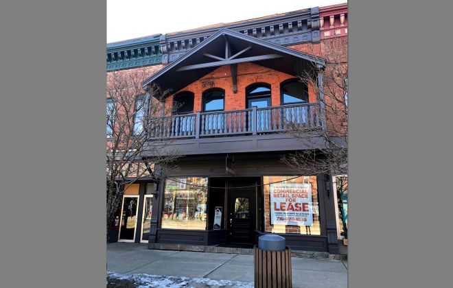 Grange Community Kitchen's owners are opening a restaurant in Ellicottville. (Photo courtesy of Grange Community Kitchen)
