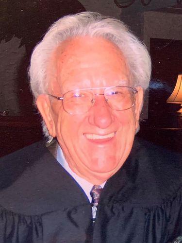 William M. Putney, 93, former director of nursing at Gowanda Psychiatric Center