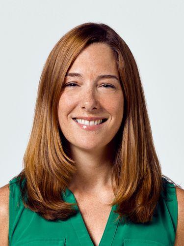 Amy Strzelec joins The Martin Group