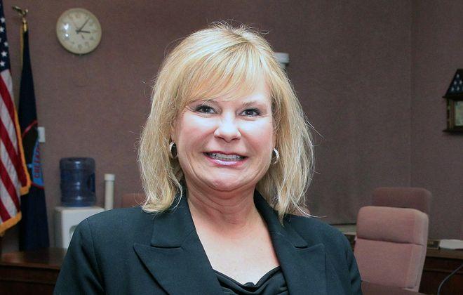 Diane Benczkowski. (Harry Scull Jr./News file photo)