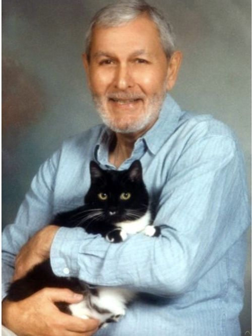 Edward J. Massaro, 84, was 'coolest' biochemistry prof at UB from 1968 to 1978