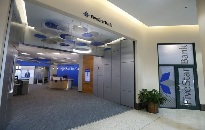 Five Star Bank sees a need to add branches in the Buffalo area. (News file photo)