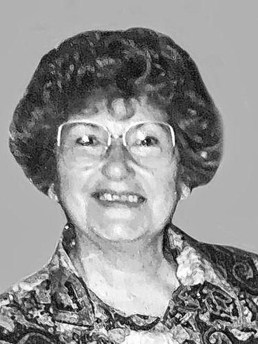 KREFTA, Mary J. (Mazza)