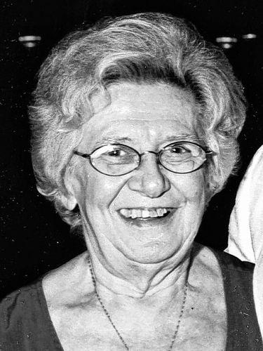 GADAWSKI, Irene P.