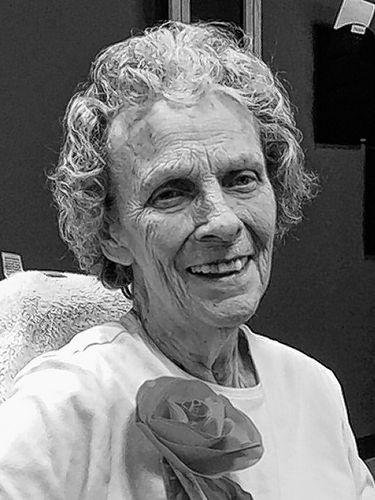 HITES, Marjorie E. (Smith)