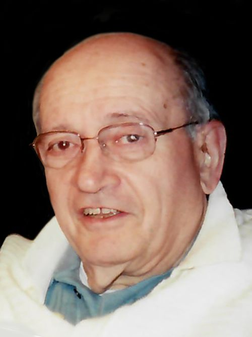 Ralph L. Pignataro, 92, longtime Buffalo English teacher had a shot at pro baseball
