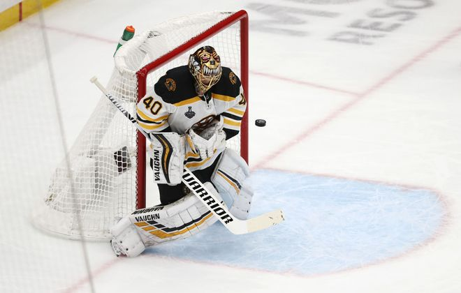 Tuukka Rask made 28 saves to win Game 6 (Getty Images)