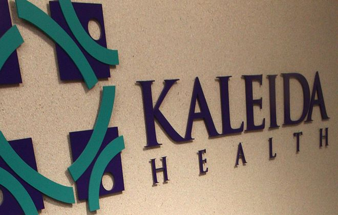 Kaleida Health. (News file photo)