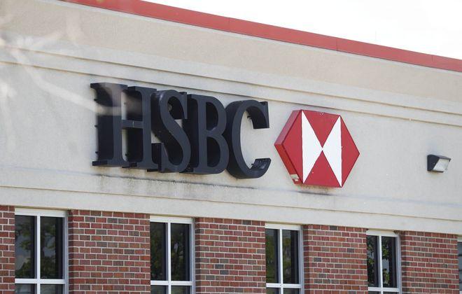 HSBC may add more branches in the Buffalo Niagara region. (Sharon Cantillon/Buffalo News)