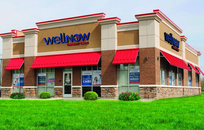 WellNow has added a location in West Seneca. (provided  photo)
