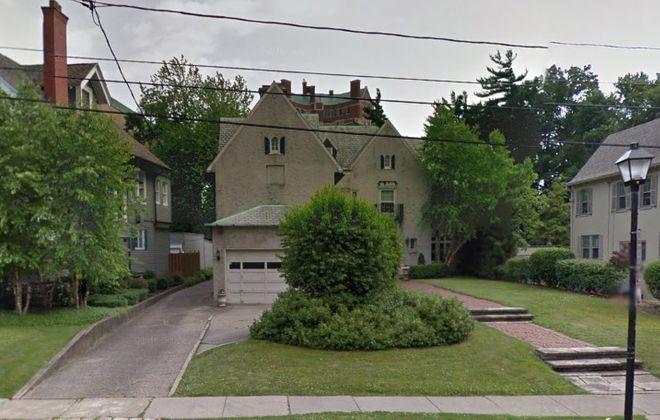 54 Cleveland in Buffalo. (Google)