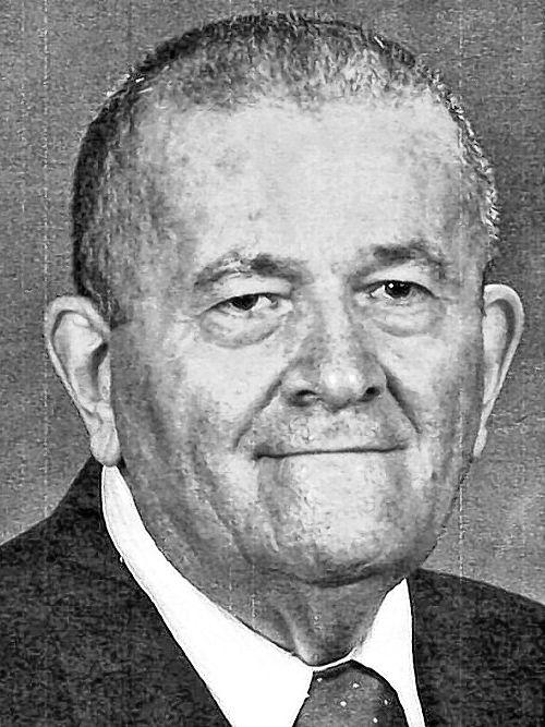 JEFFERY, Millard V., Jr.