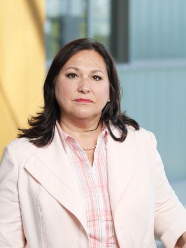 Renita DiStefano elected to board