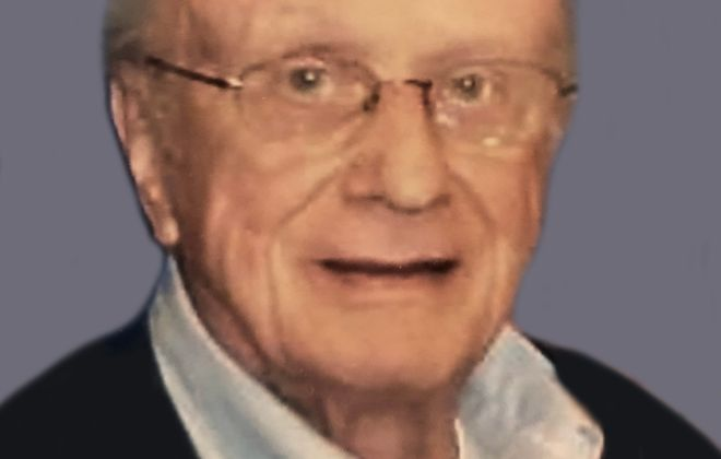 Dr. Donald F. Woodworth, 87, dentist in Clarence for more than 55 years