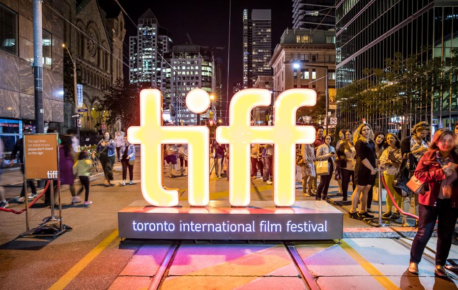 TIFF is North America's biggest film fest—and the most accessible to attend. (Toronto Tourism/Getty Images)