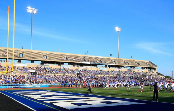UB Stadium. (Harry Scull Jr./News file photo)