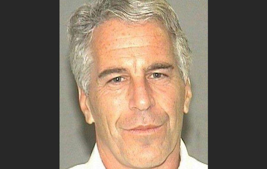 Jeffrey Epstein. (Palm Beach County Sheriff's Office/TNS)