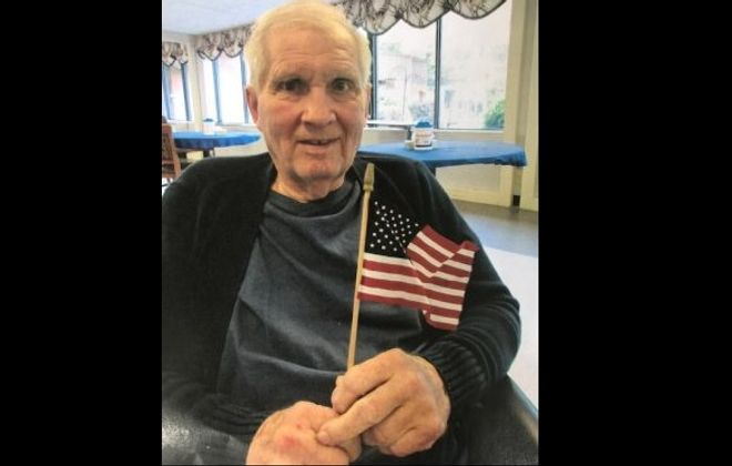 Larry Briggs Sr., who died July 30, 2019, at age 83, was victimized by his daughter, Debra A. Morana, in the embezzlement of about $200,000 from his bank accounts. (Contributed photo)