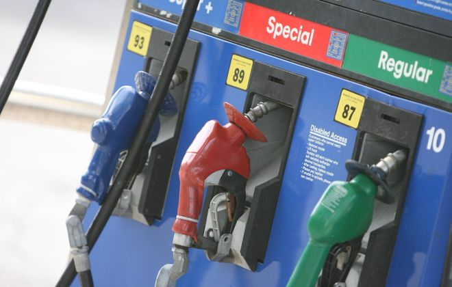 WNY gas prices decline sharply again; national average could be headed under $2