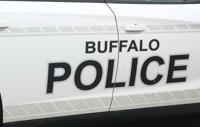 Man shot on Norfolk Avenue hospitalized with serious injuries