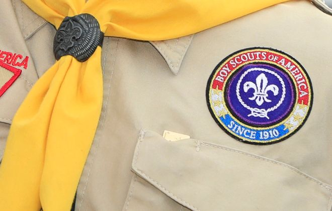 New lawsuits against the Boy Scouts, along with others filed under the Child Victims Act, show above all that parents must be vigilant when entrusting others with their children. (Harry Scull Jr./News file photo)
