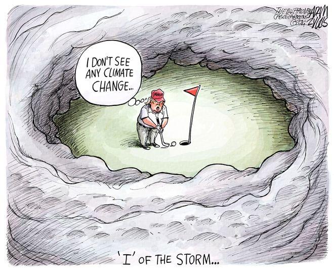 Hurricane Dorian: September 5, 2019