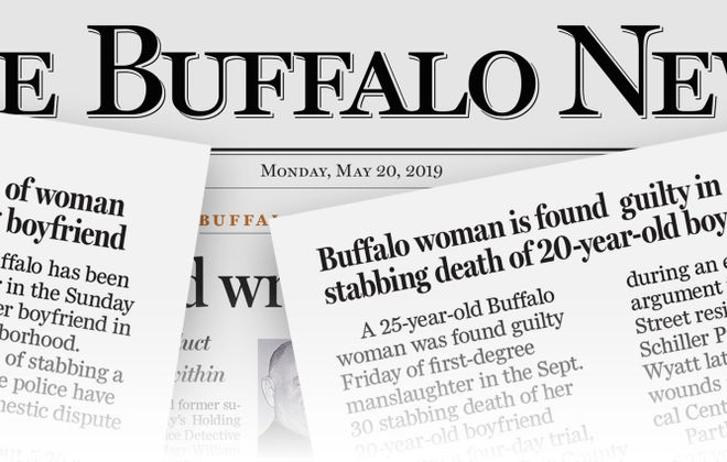 (Buffalo News illustration)