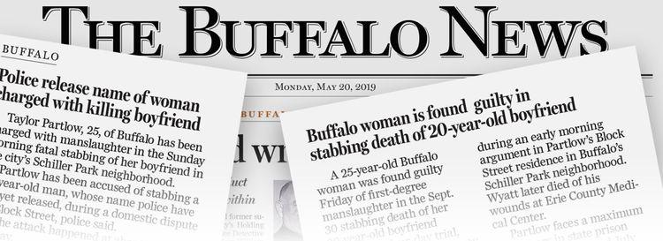 (Buffalo News illustration)