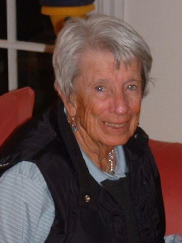 Dr. Ann Anderson Tracy, 100, pediatrician, child psychiatrist