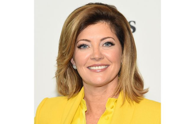 Norah O'Donnell (Getty Images)