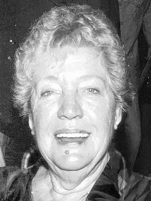 "CHELLINO, Gertrude Charlene ""Trudy"" (Coale)"