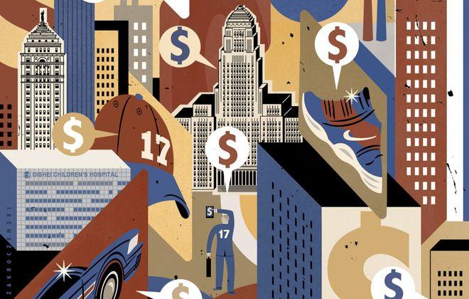 Illustration by Daniel Zakroczemski/Buffalo News