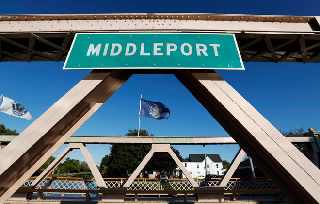Hometown Views: Middleport, christened by FDR as 'A Friendly Community'