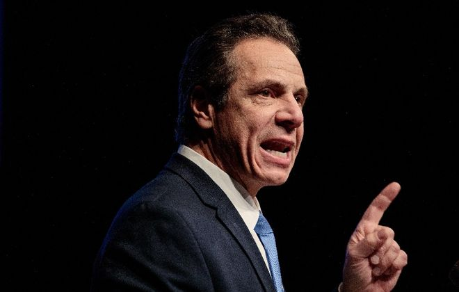 After years of battling to control state Medicaid costs, Gov. Andrew M. Cuomo authorized across-the-board increases in Medicaid reimbursement rates after the Greater New York Hospital Association wrote two checks totaling more than $1 million for the state party during the Democratic primary. (New York Times)
