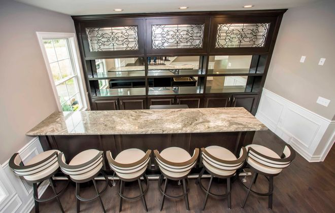 Elma home showcases craftsmanship of Bliss Custom Homes