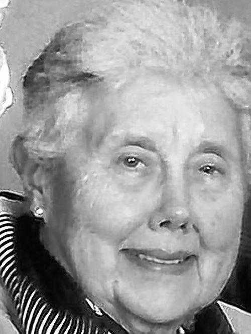 BEUTNER, Gloria P. (Parks)