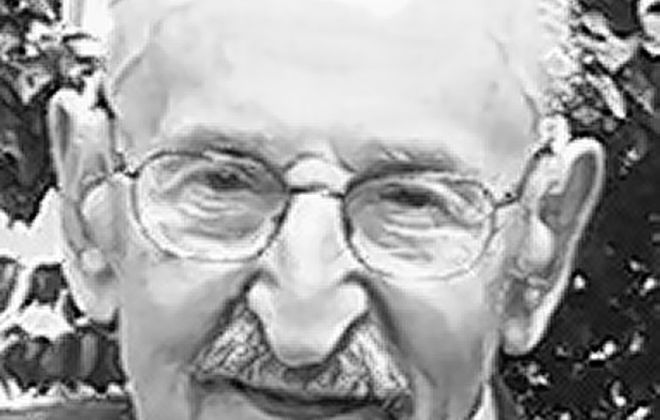 Joseph Buch, 97, insurance salesman and lifelong Kiwanian