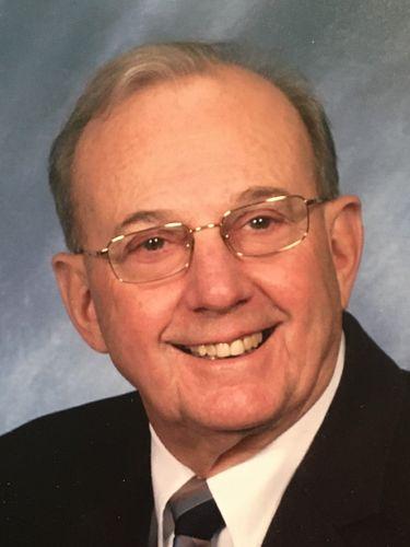 Dr. Anthony P. Markello