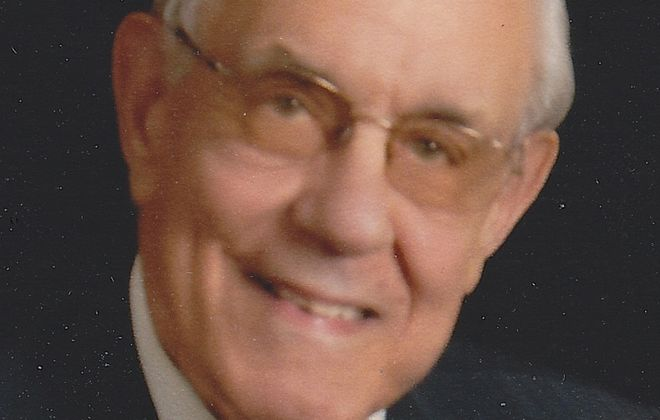 Salvatore R. Esposito, 85, UB soccer coach, sports program administrator