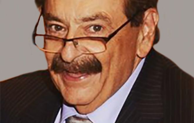 Perry J. Spavento, MD OBIT