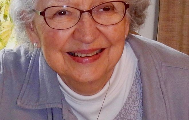 Jean R. Rohrer, 91, 'Jovial Jean' was real estate agent for 30 years