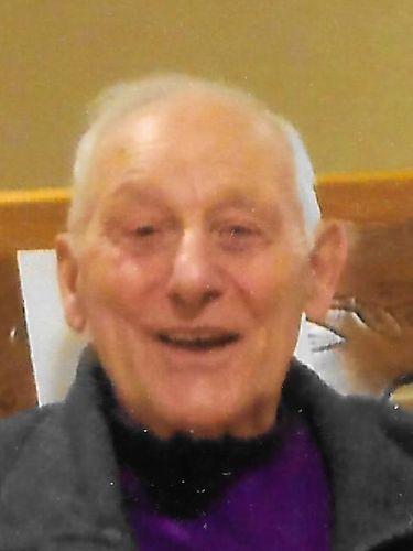 Anthony F. Quaranto Sr., 91, former Niagara County legislator and Falls City Council member