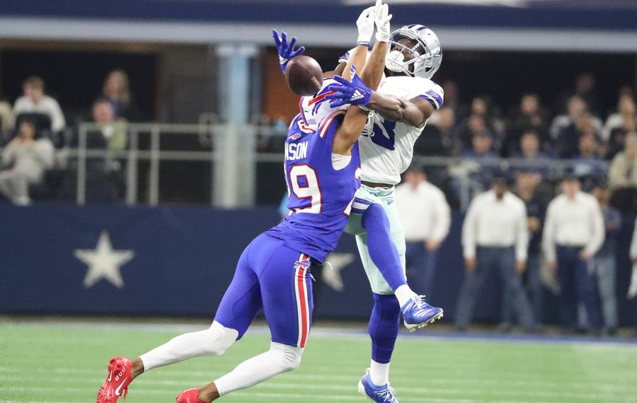 Bills' gamble on Kevin Johnson paid off last season – now will they double down?