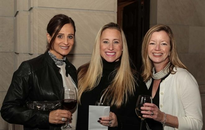 Picture This: WNY Women's Foundation Fall in Fashion